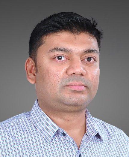 Shyam Chandran